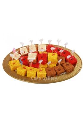 Mini Cake Mix