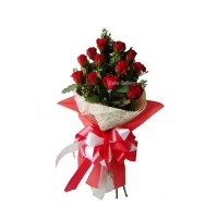 Rich Flower Bouquet