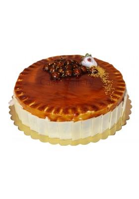 yummy caramel cake