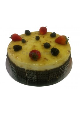 tutty frutty cake