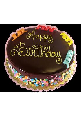 twinkle chocolate cake