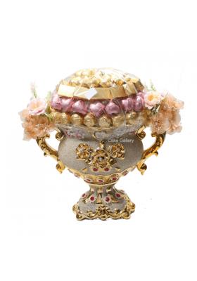 Trophy Like Chocolate