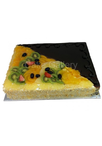 Special Mixed Cake